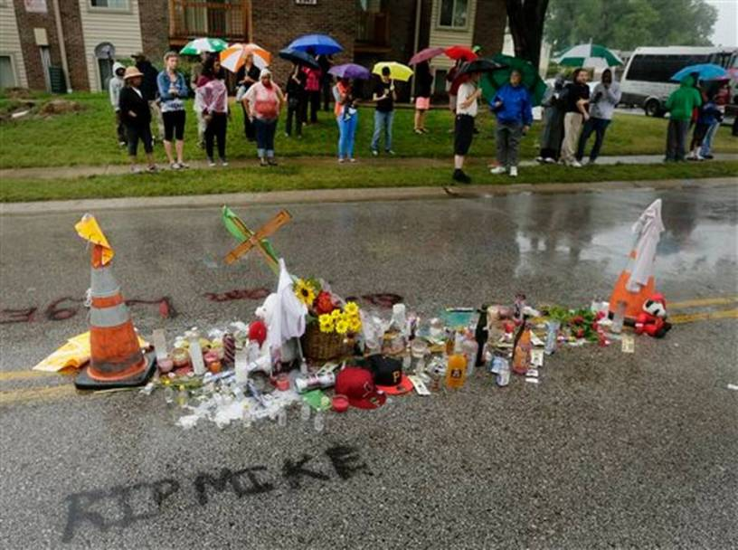 717Police Shooting Missouri